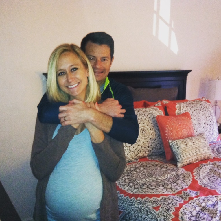 We can't wait to meet Madelyn!