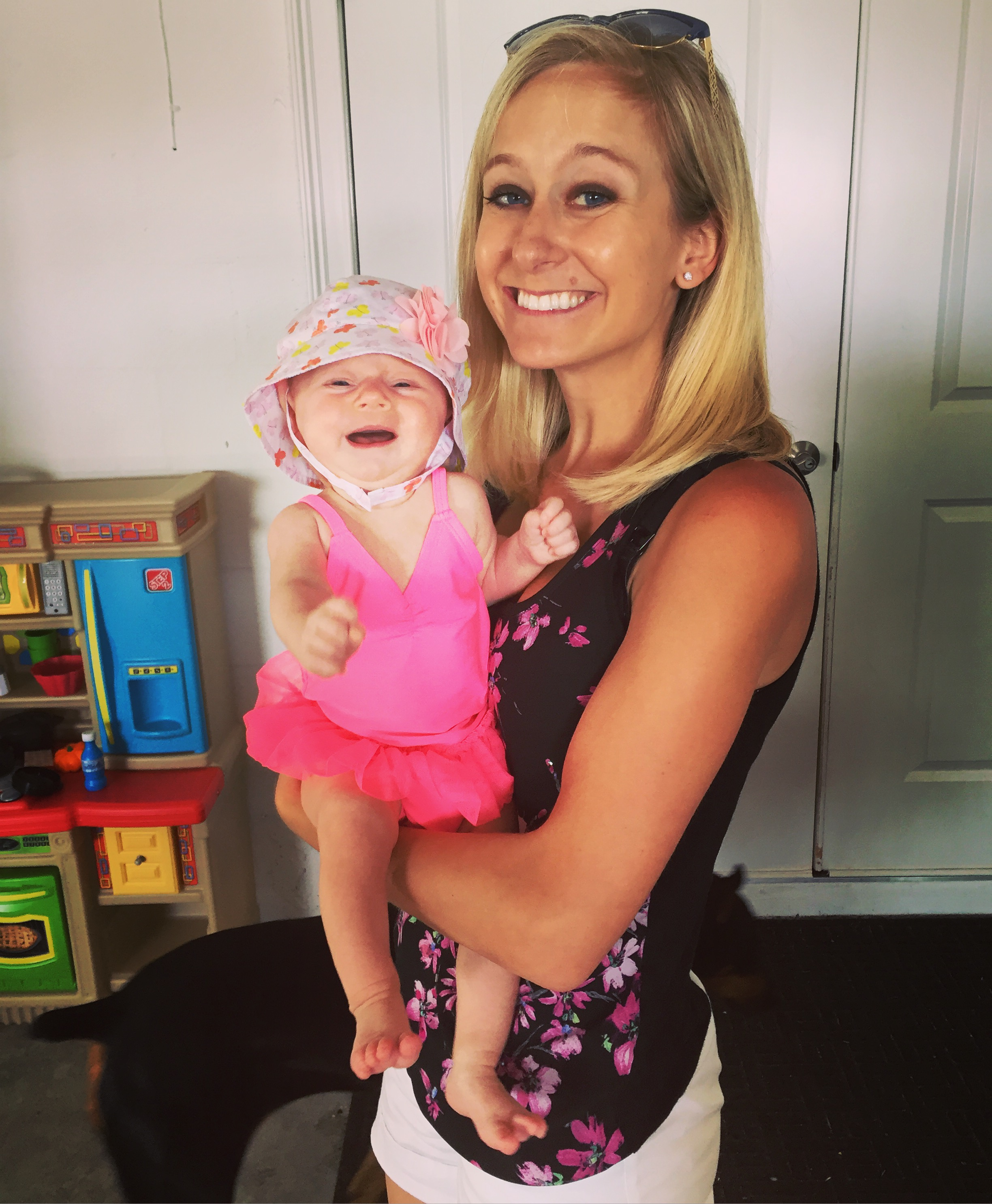 essays on motherhood page musings from a new mom  this is you last weekend just before you went into the pool for the first